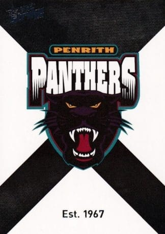 2011 Panthers