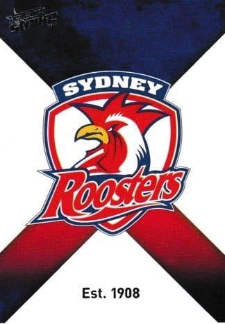 2011 Roosters