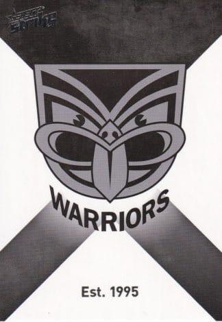 2011 Warriors