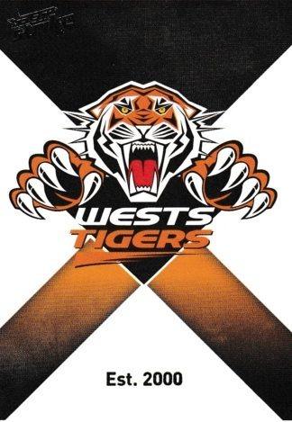 2011 Tigers