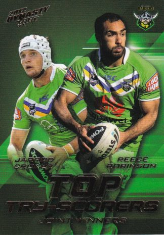 2012 NRL Dynasty Redeemed Premiership Predictors