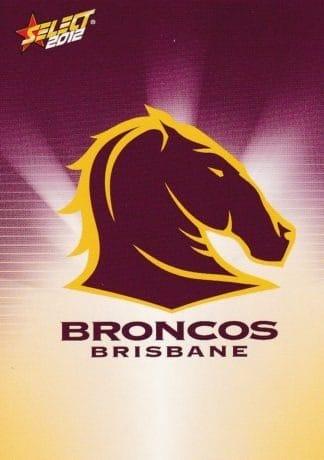 2012 Broncos