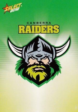 2012 Raiders