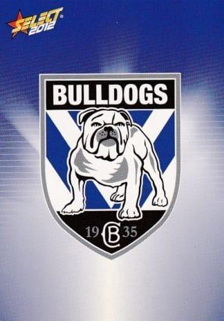 2012 Bulldogs