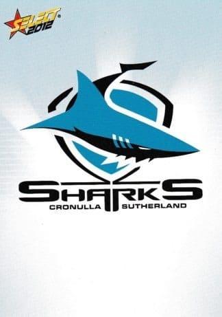 2012 Sharks