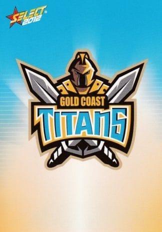 2012 Titans