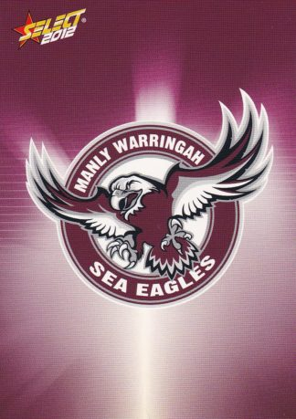 2012 Sea Eagles
