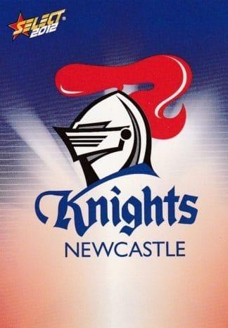 2012 Knights