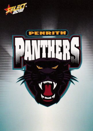 2012 Panthers