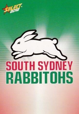 2012 Rabbitohs