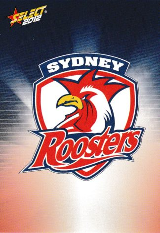 2012 Roosters