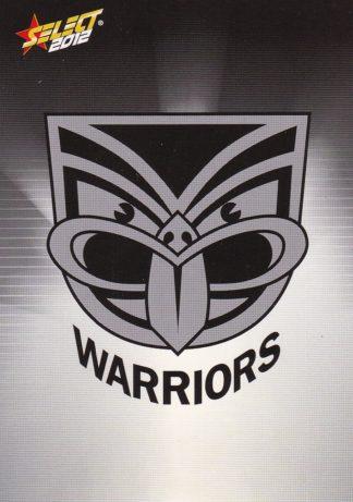 2012 Warriors