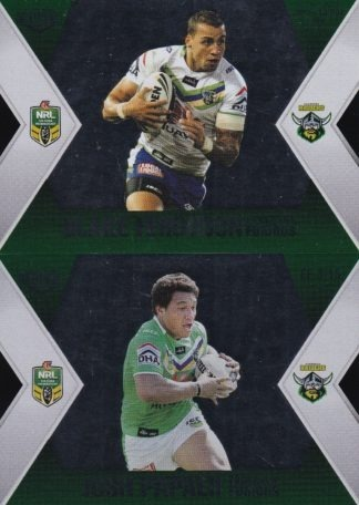 2013 NRL Elite Silver Fast & The Furious