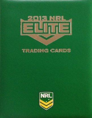 2013 NRL Elite