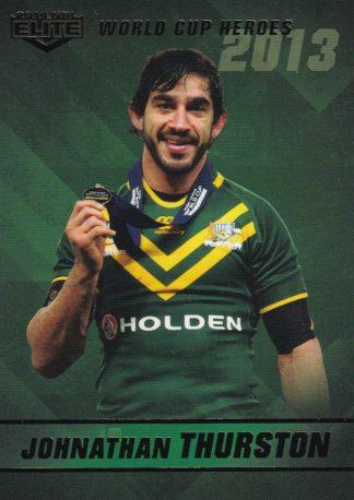 2011 - 2015 Kangaroos