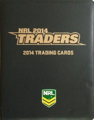 2014 NRL Traders
