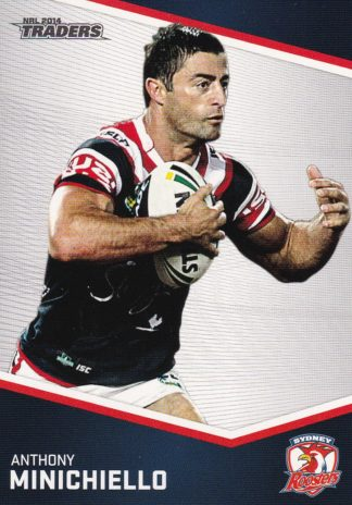 2014 Roosters
