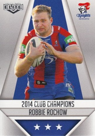 2015 NRL Elite Club Champions
