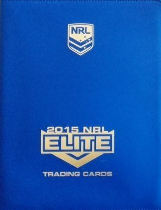 2015 NRL Elite