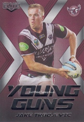 2015 NRL Elite Young Guns