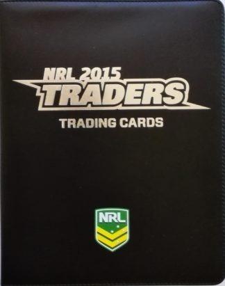 2015 NRL Traders