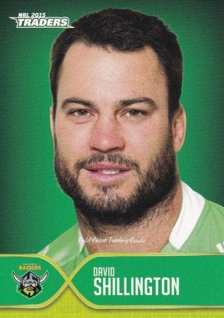 2015 NRL TRADERS FACES OF THE GAME CARD FOTG18//48 JAMIE LYON MANLY