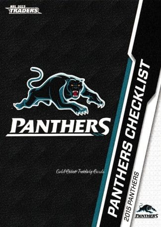 2015 Panthers
