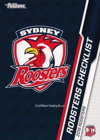 2015 Roosters