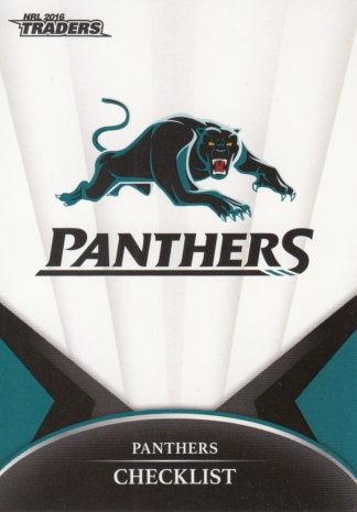 2016 Panthers