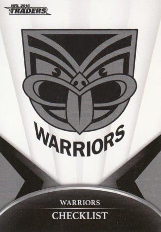 2016 Warriors