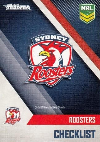 2017 Roosters