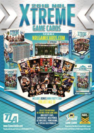 2018 NRL Xtreme