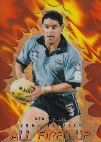 1990 - 1999 NSW Origin