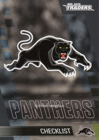 2019 Panthers