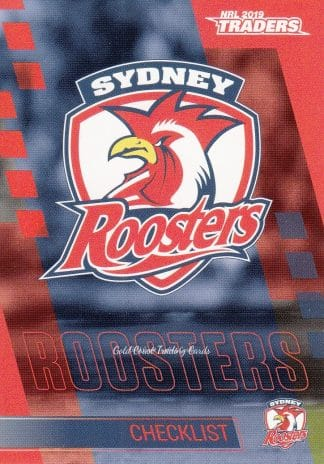 2019 Roosters