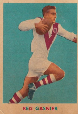 1960's - 1980's Rugby League Trading Cards