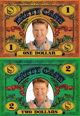 1997 Dynamic Fatty Fun Cash