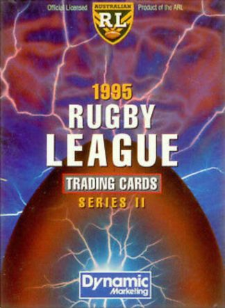 1995 Dynamic Series 2