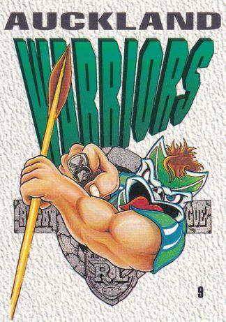 1990 - 1999 Warriors