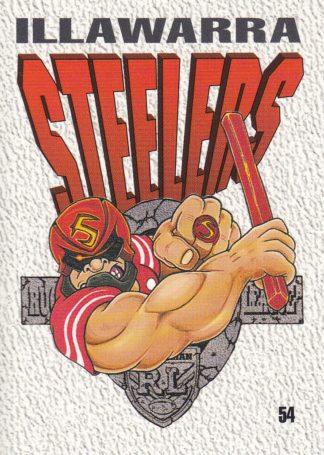 1990 - 1999 Steelers