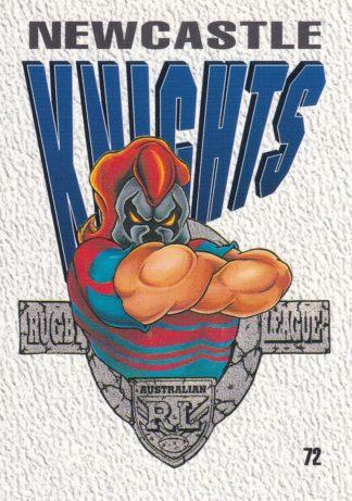 1990 - 1999 Knights