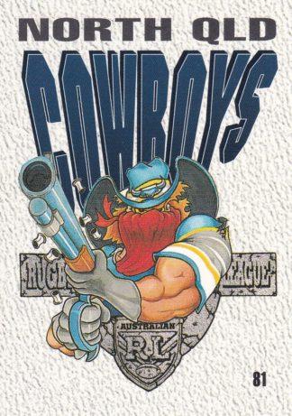1990 - 1999 Cowboys