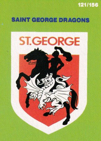 1960 Dragons