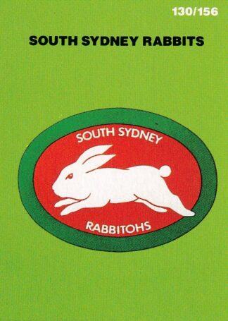 1960 Rabbitohs