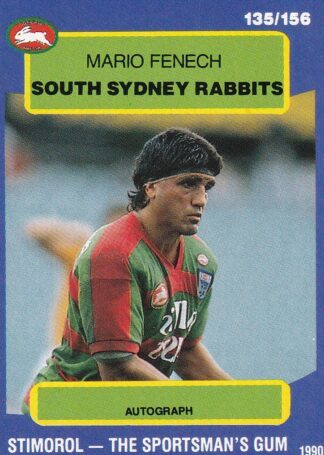 1990 Stimorol NSW Rugby League