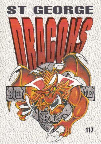 1990 - 1999 Dragons