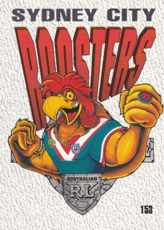 1990 - 1999 Roosters