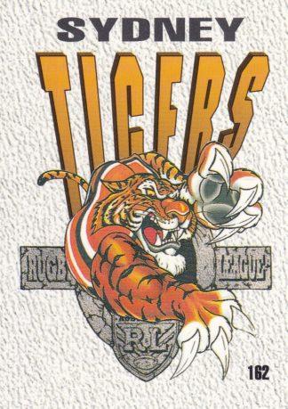 1990 - 1999 Tigers