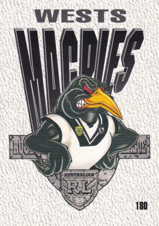 1990 - 1999 Magpies