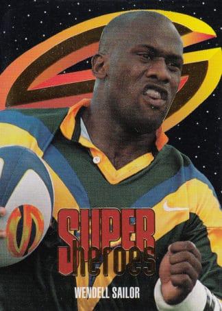 1997 Super League Super Heroes